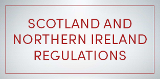 Scotland and Northern Ireland Regulations